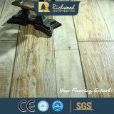 12.3mm Eichen-Vinylholz lamellierter Bodenbelag des Ahornholz-AC4