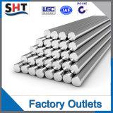 300series 304 316 316L tige ronde en acier inoxydable avec prix d'usine