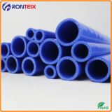 Tubo diritto automobilistico del tubo del silicone di lunghezza del tester di qualità un da vendere