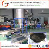 Pp, linea di produzione di pelletizzazione di taglio del basamento del PE