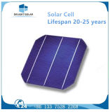 Comitato solare del ferro di TUV di vetro Tempered 36 silicone cristallino basso standard delle cellule del poli