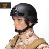 Casco tattico 2000 dell'esercito della replica di Mich con il casco del blocco per grafici del supporto di Nvg
