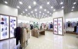 الصين مموّن مسحوق طبقة مسيكة ألومنيوم سقف خطّيّ