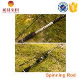 Pesca Rod della barca della canna da pesca della fibra del carbonio