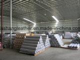 Tissu en caoutchouc souple sans fond en PVC Cuir A1009