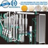 Prägemais-Fräsmaschine des Mais-5-500t/D