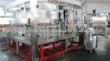 Abastecimento de água potável de boa qualidade de produção com controlo PLC