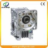 Boîte de vitesse de réduction de vis sans fin de Gphq RV63 avec le moteur 0.75kw