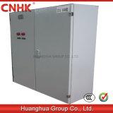 Caixa de distribuição de iluminação de fonte de energia Mns-E 3-Phase