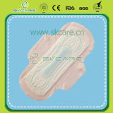 中国の280mm Ladiescomfortableの生理用ナプキンの衛生パッドの製造業者