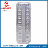 7W Hi Power led tubo + 20 PCS 2835SMD LED de luz de emergencia