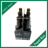 Impressão customizada Six Pack Beer Box (FP020001)
