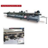Máquina obligatoria fría termal de libro del pegamento de la venta directa de la fábrica para el papel de la talla A4