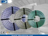 Aanvraag voor Granite Diamond Wire Saw Block Dressing Wire