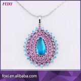 A China por grosso Novo Design Kangan Ouro imagens de sexo feminino conjunto de jóias