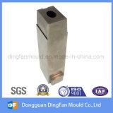 中国の製造者CNCの機械化の部品は小さいQtyを受け入れる
