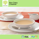Nicht Molkereirahmtopf-mit Fett gefülltes Milch-Puder mit Milchgeschmack