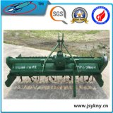 Cultivador rotatorio del alimentador 15-40HP del SGS del cultivador aprobado del tirón