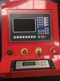 De Scherpe Machine van het Plasma van /CNC van de Scherpe Machine van het Plasma van de lijst om de Plaat van het Staal Te snijden
