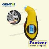 Точные ЖК-дисплей цифрового автомобиля давление в шинах манометр для измерения давления воздуха в шинах (851203)