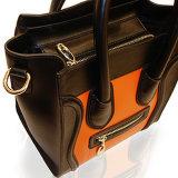 2016 sacos do desenhador da alta qualidade com quadrado deram forma para as mulheres luxuosas