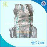 Tecido descartável do bebê dos tecidos do bebê