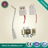 PVC Material do PC T5 Suporte do LED Suporte do LED