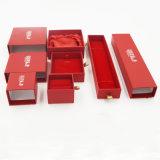 Casella scorrevole del cassetto del documento di arte della carta patinata abbastanza (J64-E1)