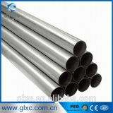 Quería Promoción SGS 316L Od18xwt1.0mm tubos de acero inoxidable para la higiene alimentaria