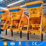 Fabrication d'usine avec le mélangeur Jzc350 concret complètement automatique