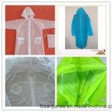 Saldatrice di plastica ad alta frequenza per la protezione dell'impermeabile
