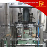 Tambor do petróleo comestível 5L 10L e máquina de engarrafamento