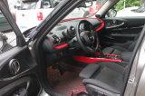 Rojo cambio de engranaje de la cubierta del lateral para Mini Cooper F54