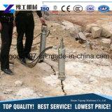 Heißer Verkaufs-Felsen-Stein-Teiler mit bestem Preis auf Lager