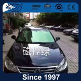 Стикеры окна автомобиля пленка окна металла предохранения от жары 2 Ply
