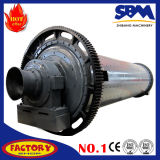 Sbm Low Price High Capacity Superfine Grinding Ball Mill