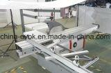 Le panneau professionnel de Tableau de glissement de travail du bois de la Chine a vu pour les forces de défense principale de découpage et le bois solide (F3200)