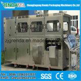 Ce&ISO를 가진 5개 갤런 병에 넣은 물 충전물 기계장치