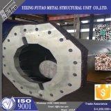 Do poder superior de aço de Pólo da alta qualidade tubulação elétrica