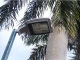 Luz de rua 100W do bulbo do diodo emissor de luz de E27 E40 para a iluminação da estrada principal