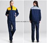 OEM на заказ дизайн работника на заводе единообразных/хорошего качества персонала единообразных