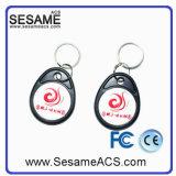 卸売価格(SDF4)のABSスマートなRFID Keyfob
