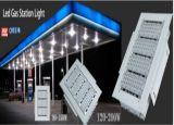 2017 a conduit la lumière de la canopée /Éclairage de la station de gaz à LED 60W 90W 100W 120W 150W avec UL/cUL Dlc énumérés