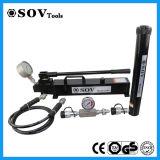 SOVの頑丈な油圧単動シリンダー