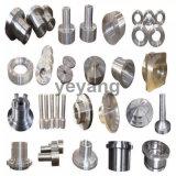 専門家CNCトラック、車、自動車、機械のための機械化アルミニウム部分の真鍮の部品