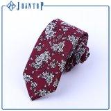 Nuova cravatta delle azione del cotone del Mens di affari di affari di arrivo