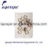 Kit de reparación de los recambios/lacre para Graco395/490/595