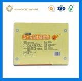 Qualitäts-faltbares flaches magnetisches Papier-verpackenkästen (mit UVdrucken)