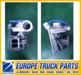 Iveco를 위한 504040250의 터보 충전기 엔진 부품