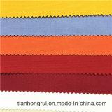 Tessuto del franco del Workwear della prova dell'acqua della prova di olio della prova di fuoco per i vestiti